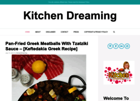 kitchendreaming.com