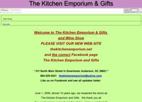 kitchenemporiumandgifts.samsbiz.com
