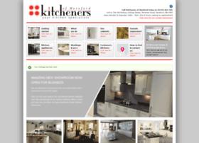 kitchenersofhereford.co.uk