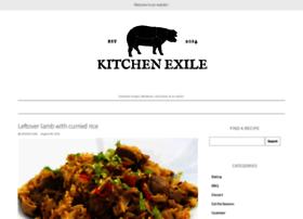 kitchenexile.blogspot.nl