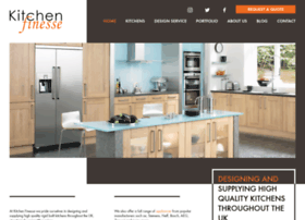 kitchenfinesse.co.uk