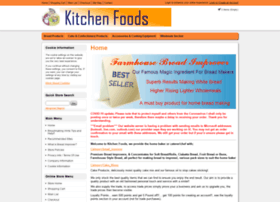 kitchenfoods.co.uk