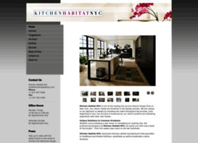 kitchenhabitatnyc.com