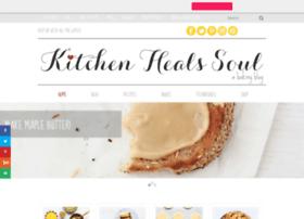 kitchenhealssoul.blogspot.com