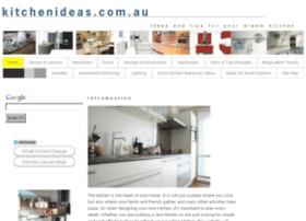 kitchenideas.com.au