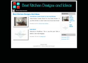 kitchenim.com