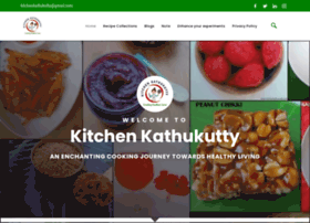 kitchenkathukutty.com
