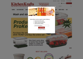 kitchenkrafts.com