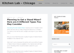 kitchenlab-chicago.com