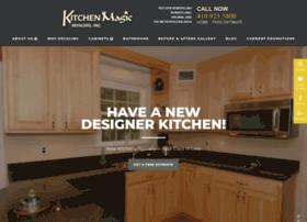 kitchenmagic.net