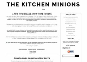 kitchenminions.com
