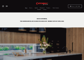 kitchennet.com.au