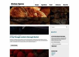 kitchenoperas.com