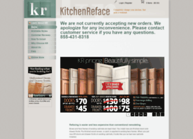 kitchenreface.com