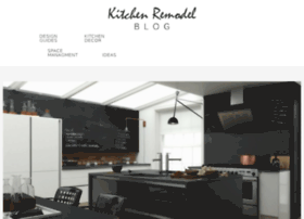 kitchenremodelblog.com
