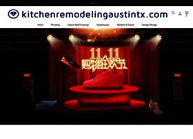 kitchenremodelingaustintx.com