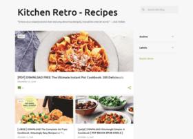 kitchenretro.blogspot.com