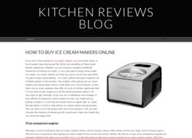 kitchenreviewsblog.wordpress.com