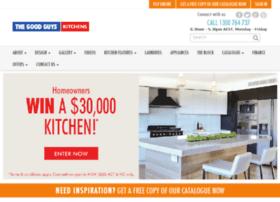 kitchens.thegoodguys.com.au