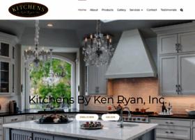 kitchensbykenryan.com