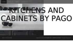 kitchensbypago.com.au