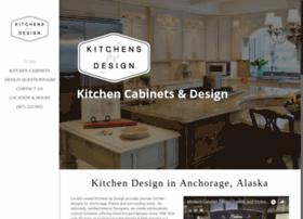 kitchensbyvalerie.net