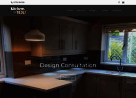 kitchensbyyou.co.uk