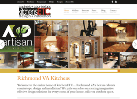 Info kitchen design richmond va for Bathroom interior design richmond va