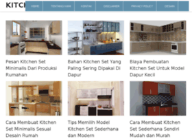 kitchensetdesain.com