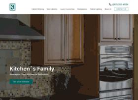 kitchensfamily.com