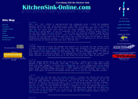 kitchensink-online.com