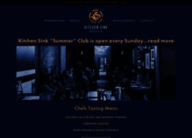kitchensinkny.com