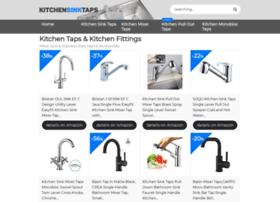 kitchensinktaps.org.uk
