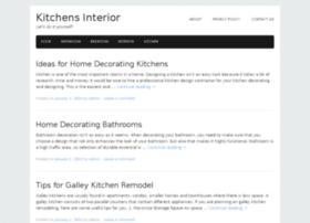 kitchensinterior.com