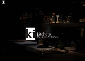 kitchensinternational.co.uk