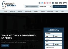 kitchensolvers.com