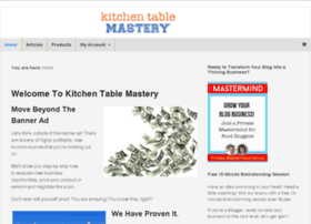 kitchentablemastery.com
