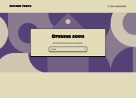 kitchentrove.com
