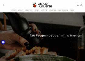 kitchenu.com