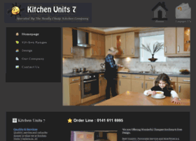 kitchenunits7.co.uk
