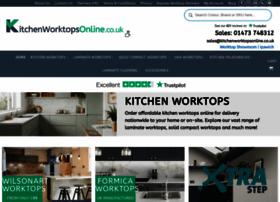 kitchenworktopsonline.co.uk