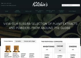 kitchins.co.uk