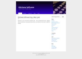 kitchona.com
