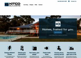 kitcobuilders.com.au