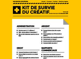 kitdesurvie.metiers-graphiques.fr