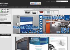 kitdoor.com
