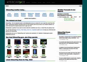 kiteboarder.com.au