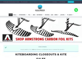 kiteboardingcloseouts.com