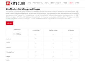 kiteclubcafe.com