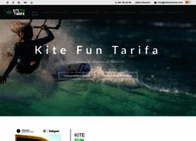 kitefuntarifa.com